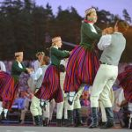 The Latvian Song and Dance festival: a strategic role for culture? - Creativity & Human Development