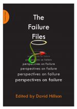 The Failure Files: Perspectives on Failure